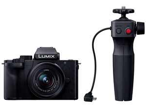 LUMIX DC-G100V 標準ズームレンズキット