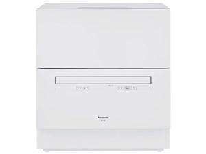 NP-TA4-W パナソニック 食器洗い乾燥機 ホワイト