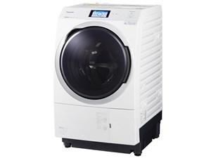 NA-VX900BR-W [クリスタルホワイト]