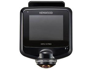 Kenwood(ケンウッド)  360°撮影対応ドライブレコーダー DRV-C750