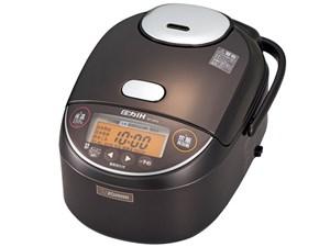 極め炊き NP-ZH10-TD 圧力IH炊飯ジャー 5.5合 炊飯器