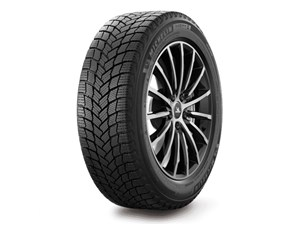 X-ICE SNOW 255/40R20 101H XL