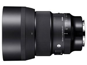 85mm F1.4 DG DN [ソニーE用]