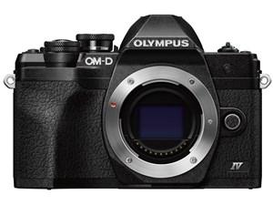 OM-D E-M10 Mark IV ボディ [ブラック] 商品画像1:カメラ会館