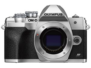 OM-D E-M10 Mark IV ボディ [シルバー] 商品画像1:カメラ会館