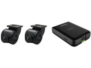 CA-DR03HTD パナソニック 前後2カメラ ドライブレコーダー【当日発送可】