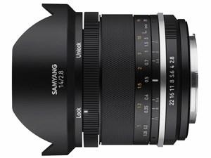 MF 14mm F2.8 MK2 [マイクロフォーサーズ用] 商品画像1:カメラ会館