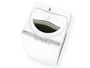 AW-5G9-W 東芝 全自動洗濯機 洗濯・脱水5kg グランホワイト