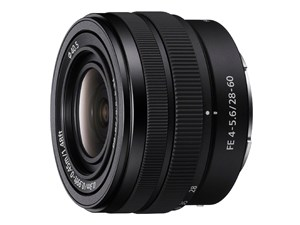 FE 28-60mm F4-5.6 SEL2860 商品画像1:カメラ会館