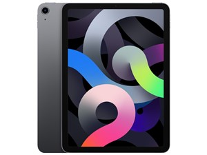 iPad Air 10.9インチ 第4世代 Wi-Fi 64GB 2020年秋モデル MYFM2J/A [スペース・・・