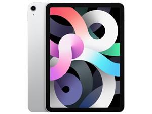 iPad Air 10.9インチ 第4世代 Wi-Fi 256GB 2020年秋モデル MYFW2J/A [シルバ・・・
