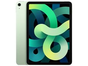 iPad Air 10.9インチ 第4世代 Wi-Fi 256GB 2020年秋モデル MYG02J/A [グリーン] 商品画像1:沙羅の木