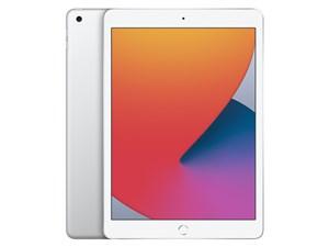 iPad 10.2インチ 第8世代 Wi-Fi 32GB 2020年秋モデル MYLA2J/A [シルバー]