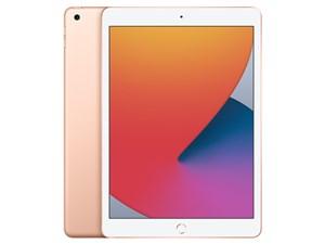 iPad 10.2インチ 第8世代 Wi-Fi 32GB 2020年秋モデル MYLC2J/A [ゴールド]