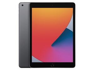 iPad 10.2インチ 第8世代 Wi-Fi 128GB 2020年秋モデル MYLD2J/A [スペースグレイ] 商品画像1:沙羅の木