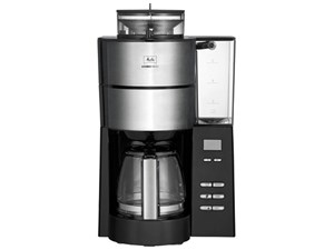【納期目安:2週間】メリタ 本格全自動コンパクトコーヒーメーカー「アロマ・・・