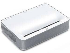VAVA【ババ】4K対応 超短焦点 レーザープロジェクター ホワイト VA-LT002★【・・・