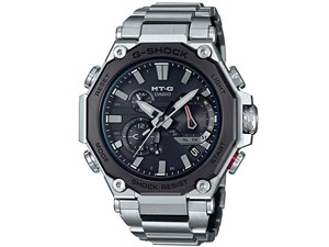カシオ【国内正規品】G-SHOCK MT-G 電波ソーラー腕時計 MTG-B2000D-1AJF★【B・・・