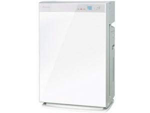 ダイキン 加湿ストリーマ空気清浄機 ホワイト (MCK70X-W)