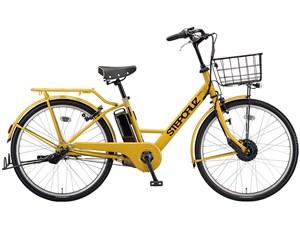 BRIDGESTONE ブリヂストン 電動自転車 ステップクルーズ e 2021年モデル 26イ・・・