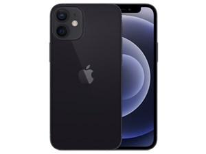 iPhone 12 mini 64GB SIMフリー [ブラック] (SIMフリー)