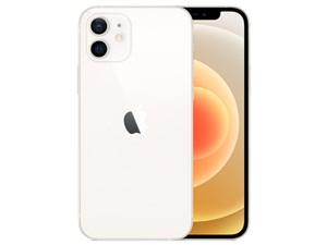 iPhone 12 128GB SIMフリー [ホワイト] (SIMフリー)