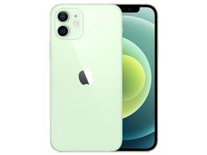 iPhone 12 128GB SIMフリー [グリーン] (SIMフリー)