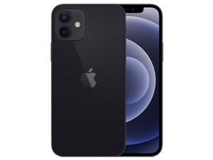 iPhone 12 256GB SIMフリー [ブラック] (SIMフリー)