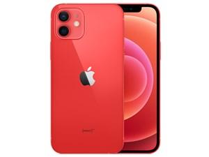 iPhone 12 (PRODUCT)RED 256GB SIMフリー [レッド] (SIMフリー)