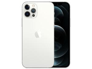 iPhone 12 Pro 128GB SIMフリー [シルバー] (SIMフリー)