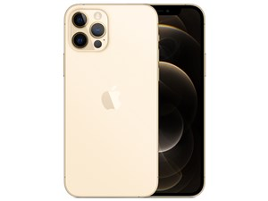 iPhone 12 Pro 128GB SIMフリー [ゴールド] (SIMフリー)