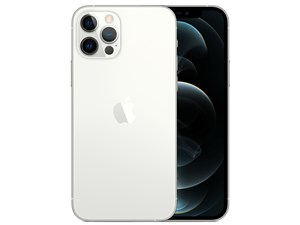 iPhone 12 Pro 256GB SIMフリー [シルバー] (SIMフリー)