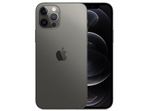 iPhone 12 Pro 256GB SIMフリー [グラファイト] (SIMフリー)