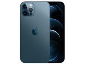 iPhone 12 Pro 256GB SIMフリー [パシフィックブルー] (SIMフリー) 商品画像1:沙羅の木