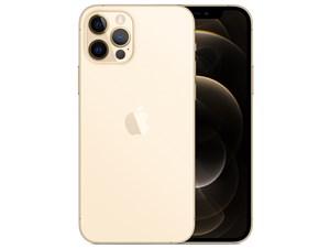 iPhone 12 Pro 512GB SIMフリー [ゴールド] (SIMフリー)