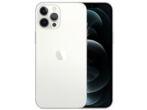 Apple iPhone 12Pro Max 256GB シルバー SIMフリー 本体 新品未開封【代引・・・