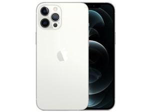 Apple iPhone 12 Pro Max 512GB SIMフリー [シルバー] (SIMフリー)