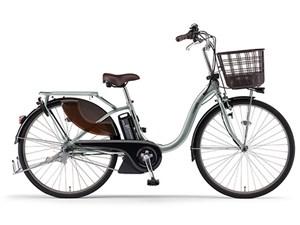 YAMAHA ヤマハ 電動自転車 PAS With 2021年モデル 24インチ 26インチ PA24W P・・・