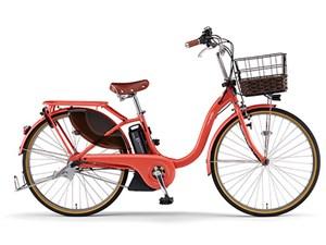 YAMAHA ヤマハ 電動自転車 PAS With DX 2021年モデル 24インチ 26インチ PA24・・・