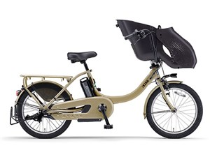 YAMAHA ヤマハ 電動自転車 PAS Kiss mini un 2021年モデル 20インチ PA20KXL