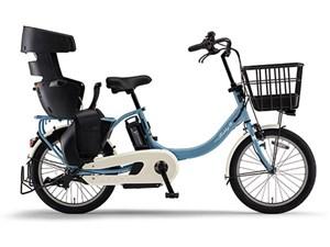 YAMAHA ヤマハ 電動自転車 PAS Babby un SP リヤチャイルドシート標準装備モ・・・