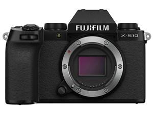 FUJIFILM X-S10 ボディ 商品画像1:カメラ会館