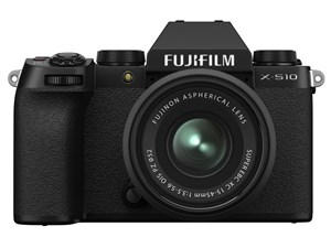 FUJIFILM X-S10 ダブルズームレンズキット