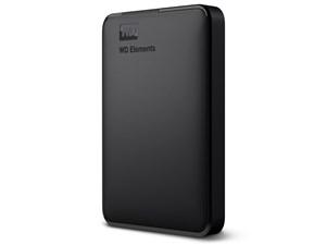 WD Elements Portable WDBUZG0020BBK-JESE