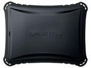 ESD-ZSA1000GBK ブラック ポータブルSSD 1TB
