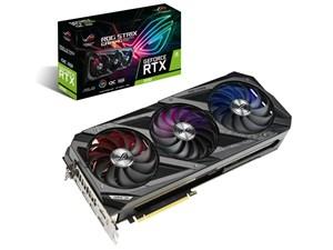 ROG-STRIX-RTX3090-O24G-GAMING [PCIExp 24GB] 並行輸入品 当店保証1年 商品画像1:PC-IDEA