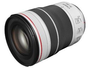 RF70-200mm F4 L IS USM キヤノン 交換レンズ