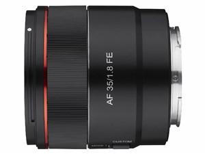 AF 35mm F1.8 FE 商品画像1:カメラ会館
