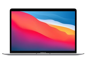 MacBook Air Retinaディスプレイ 13.3 MGN93J/A [シルバー] 商品画像1:パニカウ