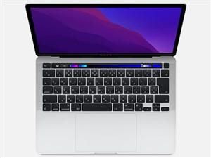 MacBook Pro Retinaディスプレイ 13.3 MYDA2J/A [シルバー]